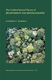 The Theory Of Island Biogeography Pdf