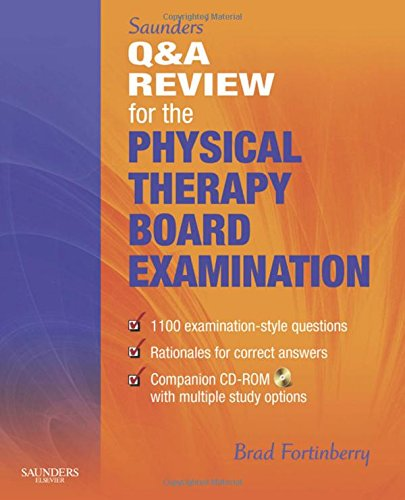 Saunders' Q and A Review for the Physical Therapy Board