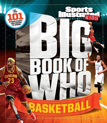 Big Book of WHO Basketball (Spor...