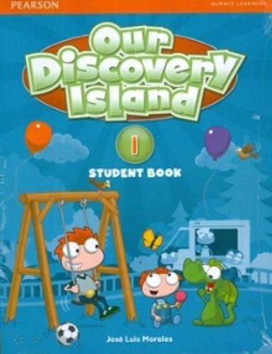 Our Discovery Island 2. Teacher's Book English Pack pdf epub