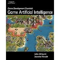 Game Artificial Intelligence (Game Development Essentials)
