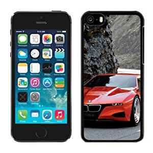 Fashion DIY Custom Designed iPhone 5C Generation Phone Case For 2014 BMW Concept Car Phone Case Cover