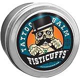 Fisticuffs Tattoo Balm (2 OUNCE TIN)