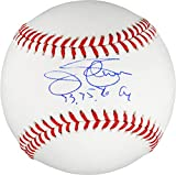 Jim Palmer Baltimore Orioles Autographed Baseball with CY 73,75,76 Inscription - Fanatics Authentic Certified