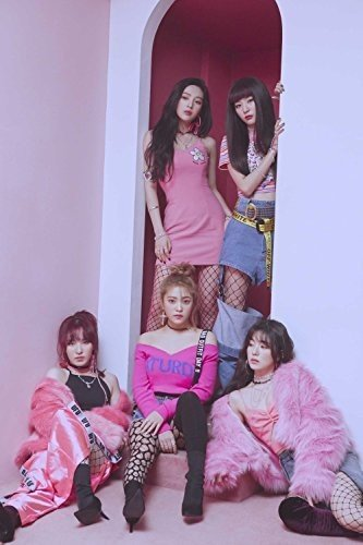CD : Red Velvet - #cookie Jar (Limited Edition, Japan - Import)