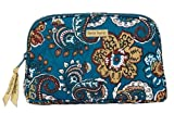 Newport Quilted Make Up Pouch, Bags Central