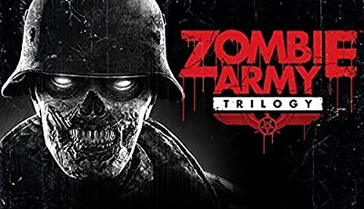 Zombie Army Trilogy [Online Game Code]