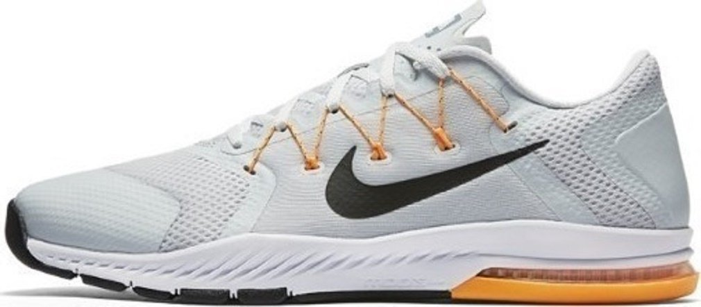 NIKE Air Zoom Train Complete Mens Running Trainers 882119 Sneakers Shoes B01DLD4TVS 10 M US|Grey