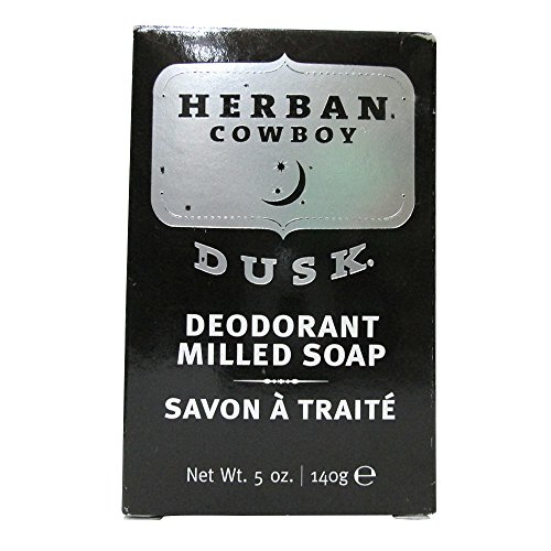 herban-cowboy-dusk-milled-bar-soap-5-ounce-6-per-case