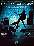 One-Man Guitar Jam, Troy Nelson, 1480354090