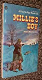 Millie's Boy, Robert Newton Peck, 0440956579