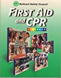 First Aid and CPR Standard, National Safety Council (NSC) Staff, 076370329X