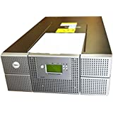 FOR DELL VHTKK Genuine OEM Dell PowerVault TL4000 4U Rackmount 48-Slot 48-Tape LTO4 LCD Library SCSI/SAS/FC 38.4TB Capacity RMU w/Railkit (Tape Drives are NOT included)