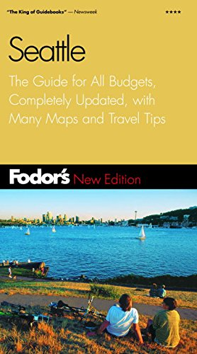 Fodor's Seattle, 2nd Edition: The Guide for All Budgets, Completely Updated, with Many Maps and Travel Tips (Travel Guide) ebook