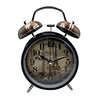 [High Quality]Hippih 4 Inch Quiet Clock ...