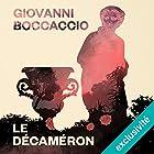 Le Décaméron | Livre audio Auteur(s) : Boccace Narrateur(s) : Arnaud Romain, Amélie Gonin