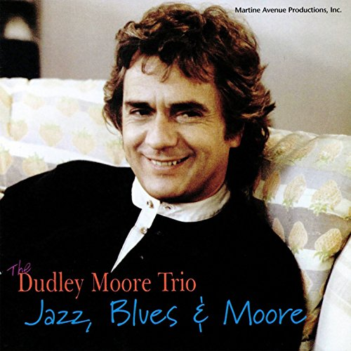 Jazz, Blues & Moore