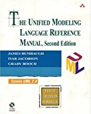 The Unified Modeling Language Reference Manual (2nd Edition) (The Addison-Wesley Object Technology Series)