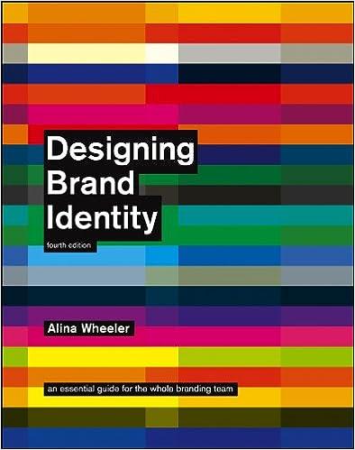 Alina Wheeler - Designing Brand Identity