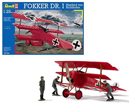 Amazon.com: Revell Fokker DR.1...