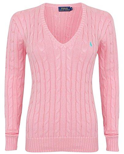 Ralph Lauren Pink Donna Maglione Light wYZwBa