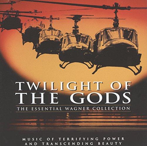 Twilight Of The Gods: The Esse...