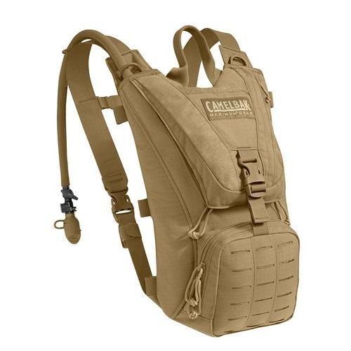 CAMELBAK Ambush CM 100 oz/3L Mil Spec Antidote Short - Coyote