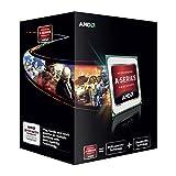 AMD AMD A6-7400K Dual-Core 3.5 GHz Socket FM2+ Desktop Processor Radeon R5 Series (AD740KYBJABOX)