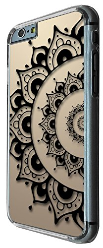 290 - Shabby Chic Eastern art lucky Sharm Design iphone 6 PLUS / iphone 6 PLUS S 5.5'' Coque Fashion Trend Case Coque Protection Cover plastique et métal