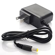 LuckyOne AC Power Adapter Output 5V 2A for TV Box TX3 PRO MXQ PRO M8S+ TX95 etc.