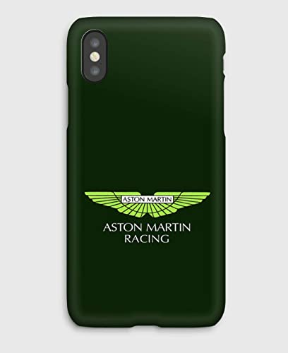 san francisco 67518 2da63 Aston Martin, iPhone cas XS, XS Max, XR, X, 8, 8+, 7, 7+, 6S, 6, 6S+ ...
