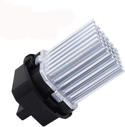 Resistencia del ventilador de calefacción para Citroen OEM ...