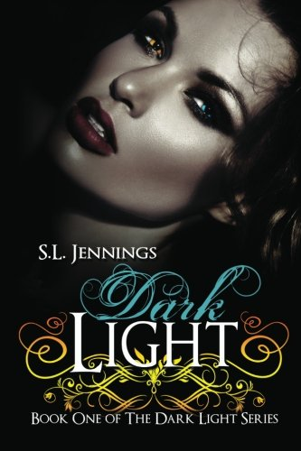 Dark Light S L Jennings product image