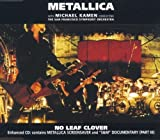 No Leaf Clover Pt.3 by Universal/Polygram (2000-03-28)