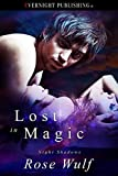 Lost in Magic (Night Shadows Book 4)