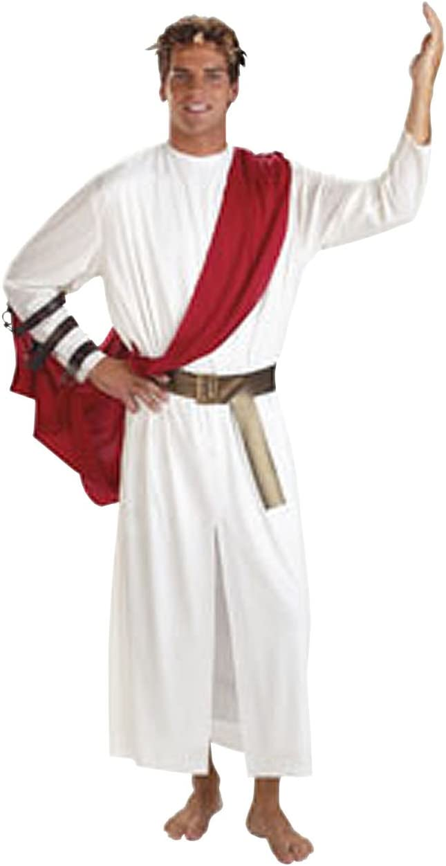 Disfraces Josman - Disfraz de dios romano, adulto talla 42-46 ...