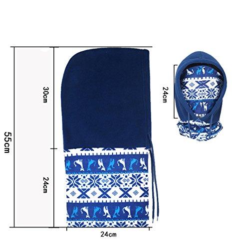 Esqu invierno Aiklin Balaclava Hat de Unisex Deportes xSSq7pYw