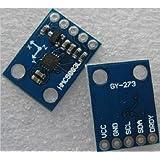 XINTE GY-273 HMC5883L Module Triple Axis Compass Magnetometer Sensor 3V-5V