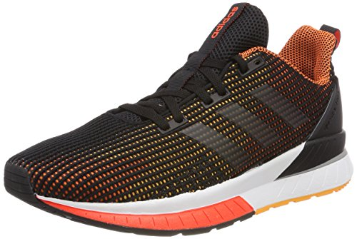 Questar Pour Hommes Adidas Noirs Baskets 000 negbas Tnd Naalre Negbas Fxnwgp