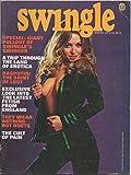 img - for Swingle (adult nude magazine), vol. 3, no. 2 (March 1973) (Rena Clay; Bridgett Maier; Rasputin: Saint of Lust; Plastic Perverts; Cult of Pain; I Am a Nymphomaniac: Sandra Julien, Janine Raynaud)) book / textbook / text book