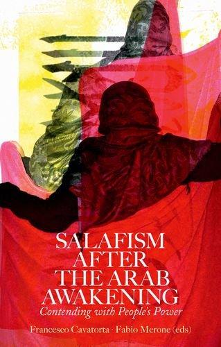 Salafism After the Arab Awakening: Contending with