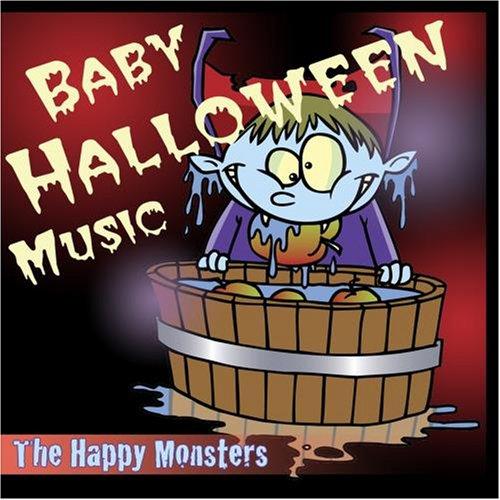 Baby Halloween Music