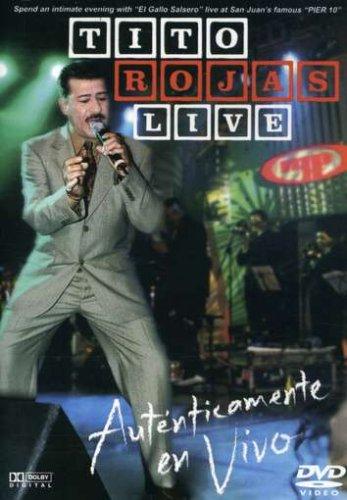 Auténticamente En Vivo by Sony U.S. Latin