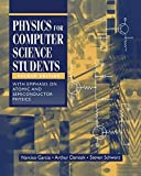 img - for Physics for Computer Science Students: With Emphasis on Atomic and Semiconductor Physics by Narciso Garcia (2012-10-23) book / textbook / text book