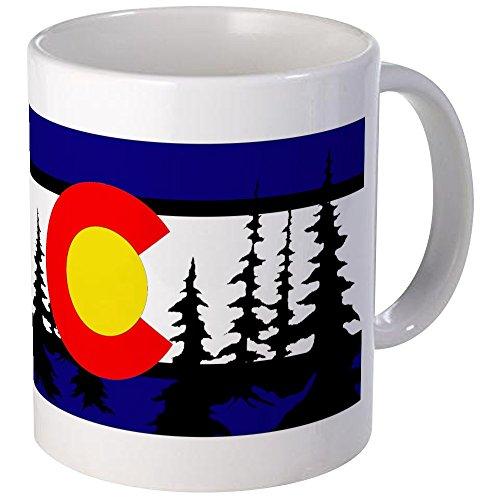 (CafePress Colorado Mug Unique Coffee Mug, Coffee Cup)