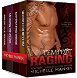 TEMPEST RAGING: The Tempest Rock Star Series, books 1-4