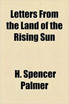 Book Letters From the Land of the Rising Sun