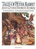 The Complete Tales of Peter Rabbit, Beatrix Potter, 0894714600