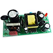 HOMREE AC to DC 36W Power Converter Module 36V 1A Switching Power Supply Board AC 85-265V Variable Input with Indicator
