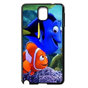 [Tony-Wilson Phone Case] For Samsung Galaxy NOTE3 -IKAI0446574-Finding Nemo Series
